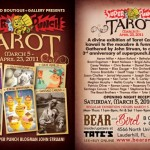 Super Punch Tarot Show